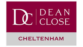 Dean Close School Logo