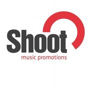 Shoot Music Promotions Logo